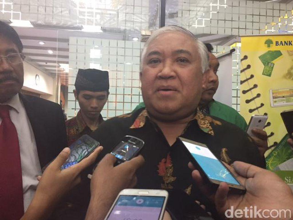 Wantim MUI Dukung Pemerintah Karantina Wilayah Terimbas Corona Level Tinggi