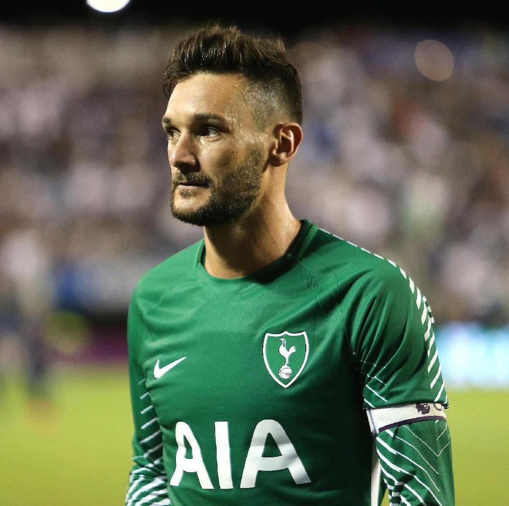 Lloris Frustrasi dengan Performa Spurs di Eropa