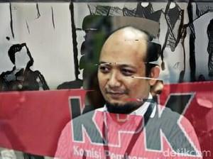 Minta Teror Novel Baswedan Diungkap, Aktivis ICW Surati Jokowi