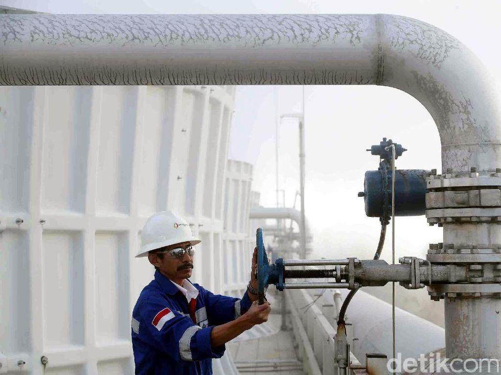 Surat Permohonan KPK ke HSBC Bisa Ganggu Iklim Investasi?