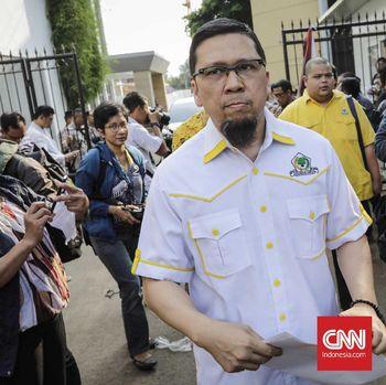 KPK Perlu Waspadai Motif Politik Terkait OTT Kepala Daerah