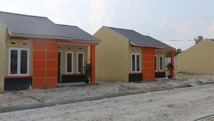 Program Satu Juta Rumah Jokowi Dikritik karena Tidak Terjangkau
