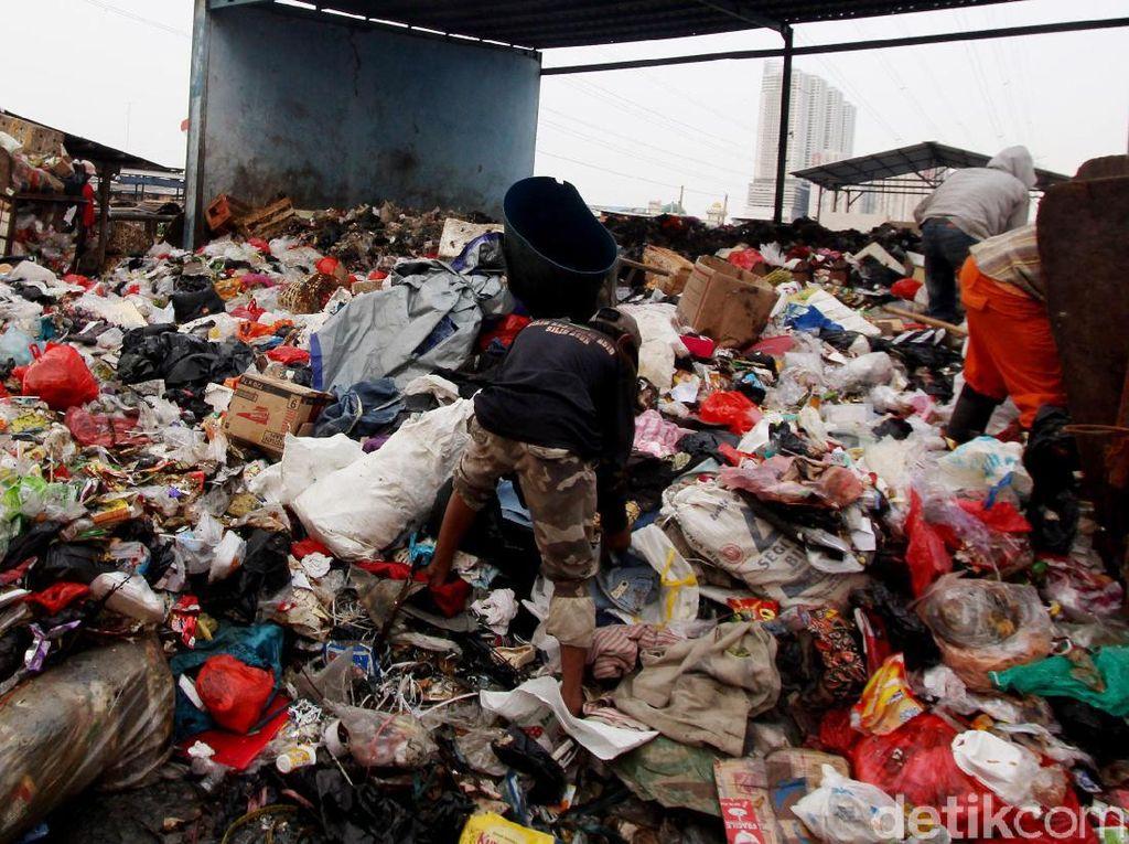 Plastik Hasilkan Emisi Lebih Parah dari Batu Bara
