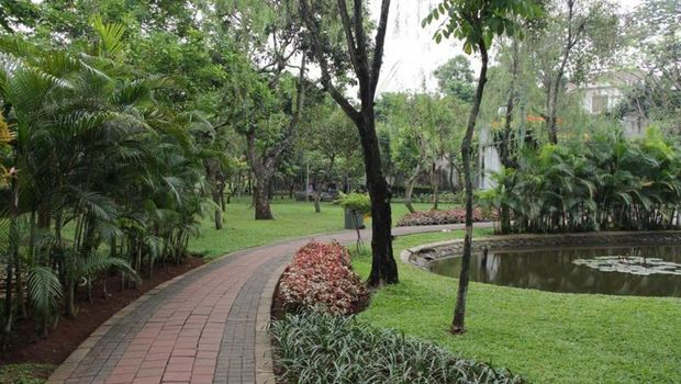 5 Taman Indah Ramah Anak di Jagakarsa, Cocok untuk Tempat Wisata Keluarga