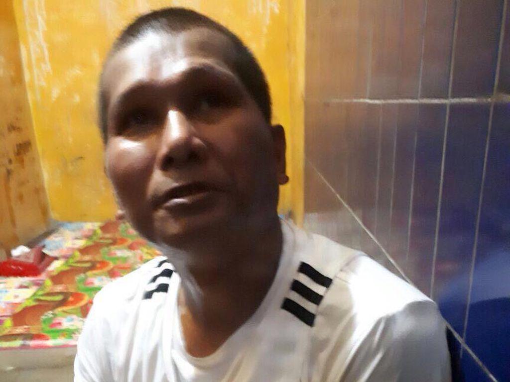 Sering Palak Tukang Parkir, Agus Ditangkap Polisi di Ciracas