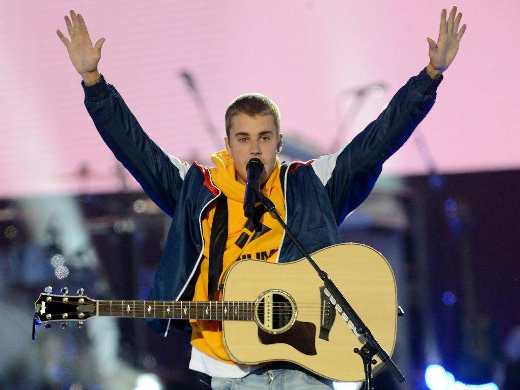 ABG Inggris Bersalah Atas Rencana Serangan di Konser Justin Bieber