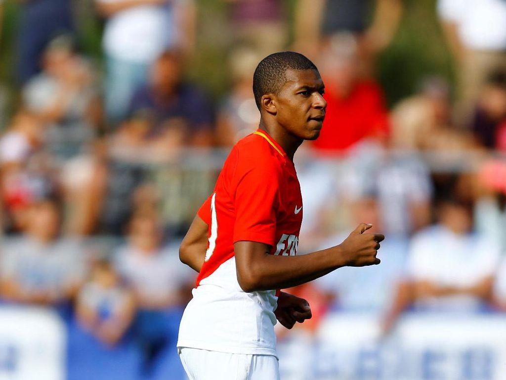 Madrid-Monaco Dikabarkan Sepakati Transfer Mbappe, Nilainya Rp 2,4 T
