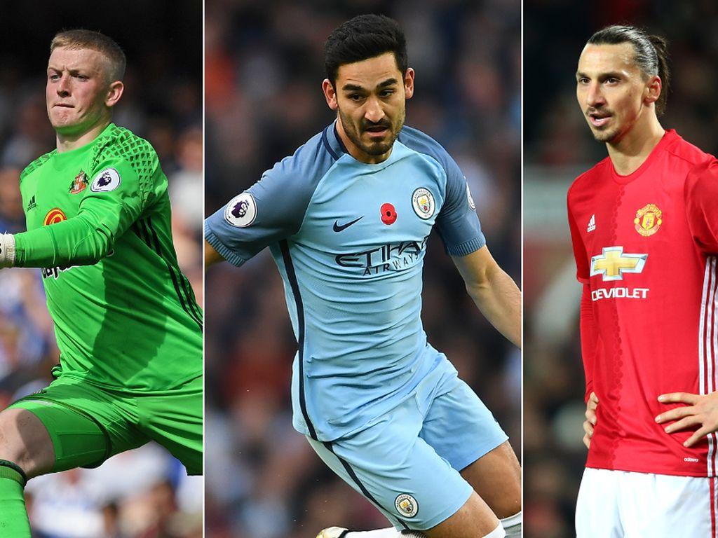 Kesebelasan Pemain Cedera Lutut di Premier League Musim Lalu