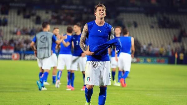 Juventus Resmi Rekrut Bernardeschi