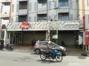 Wali Kota Keracunan Makanan, Kedai Kopi di Pekanbaru Ditutup
