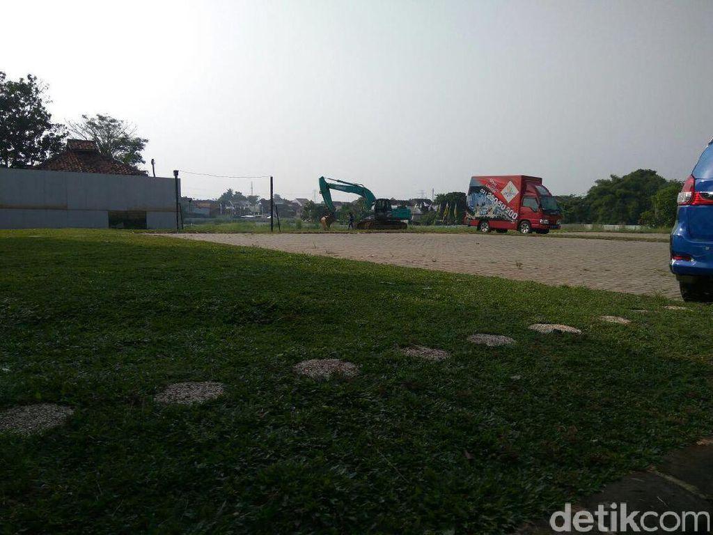 Rumah DP 1% di Serpong Mulai Bangun Fondasi, Selesai 2 Tahun