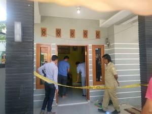 Bongkar Genting, Perampok Satroni Rumah Pasutri di Cirebon
