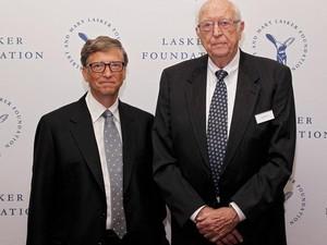 Cerita Menarik Bill Gates Bocah di Mata Sang Ayah