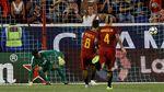 Roma Menangi Laga Seru Lawan Spurs