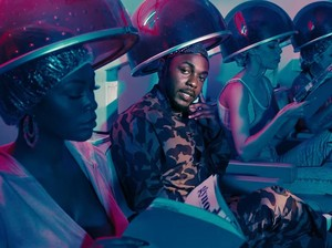Video Humble Kendrick Lamar Jadi Video of the Year di MTV VMA 2017