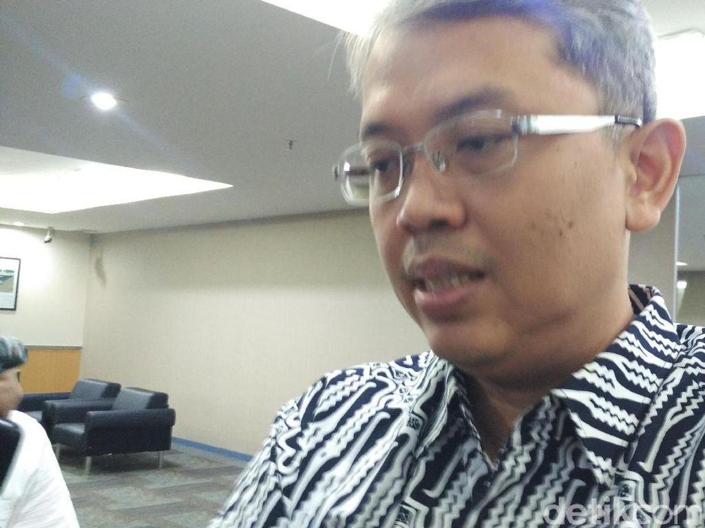 PKS DKI Sebut Nama Wagub Sudah Disepakati Bersama dengan Gerindra