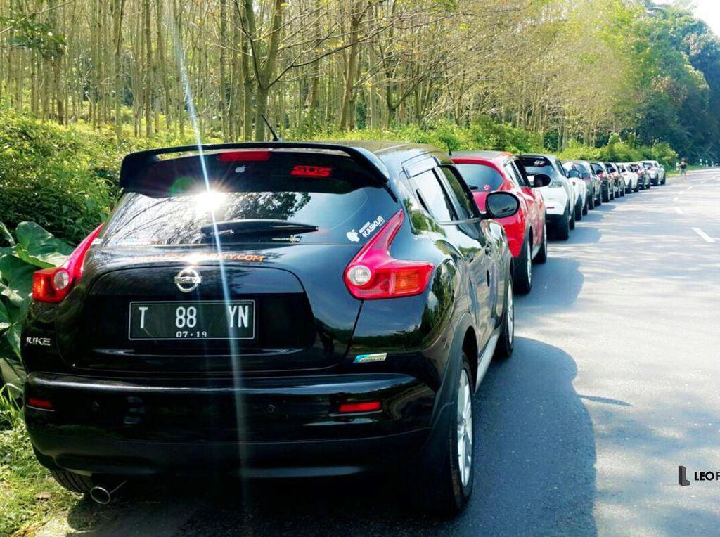 Nissan Juke yang Makin Keok Ditantang Rush-Terios Cs