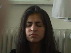 Foto: Ini Ekhlas, Korban Budak Seks yang Berani Ungkap Kebengisan ISIS