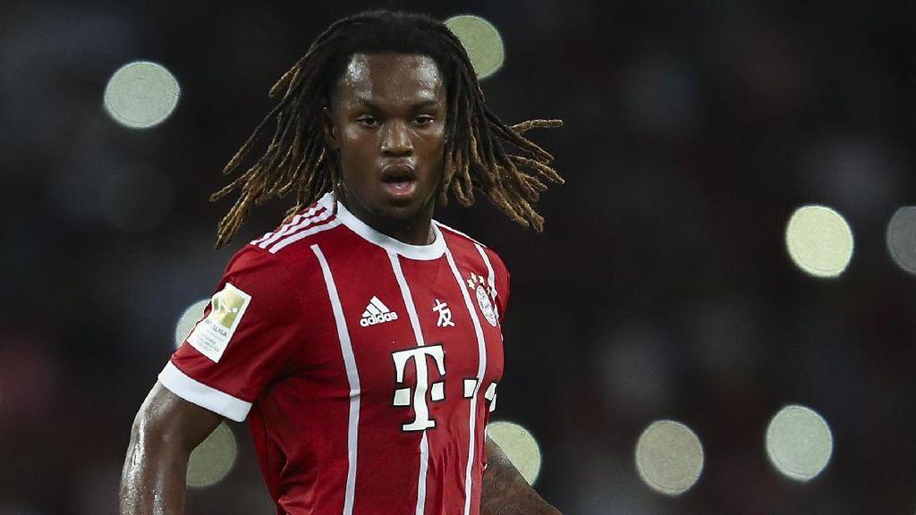 Bayern: Chelsea Sudah Tanya-Tanya soal Renato Sanches