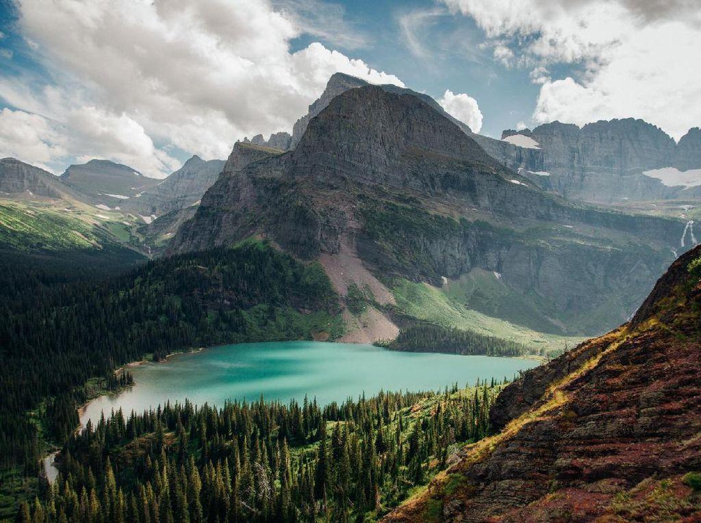 Aneka Tempat Wisata yang Bisa Hilang dari Muka Bumi