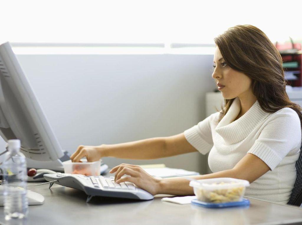 5 Kebiasaan di Kantor yang Akan Berubah Saat New Normal Dimulai