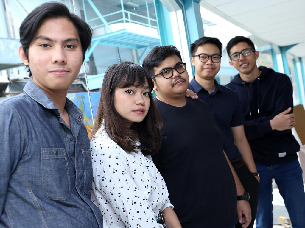 Grrrl Gang dan Reality Club Batal Tampil di South by Southwest