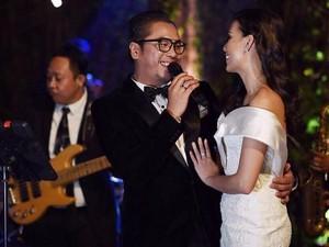 Viviane Sempat Diisukan Pendarahan, Sammy Simorangkir: Itu Cuma Flek