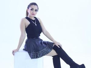 Jadi DJ, Nathalie Holscher Tak Mau Cuma Jual Badan