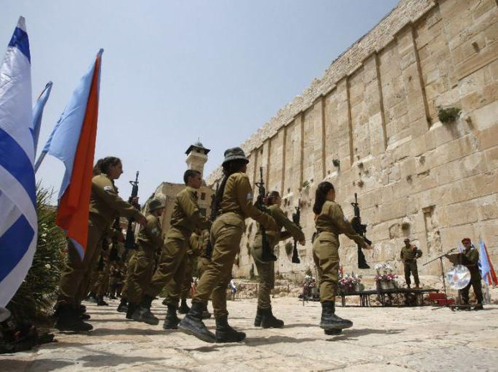 Israel Akan Tutup Kantor Cabang Al-Jazeera di Yerusalem