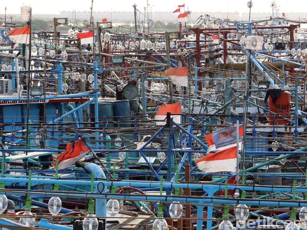 Diterima Edhy, Ini Usul Nelayan soal Revisi Kebijakan Cantrang