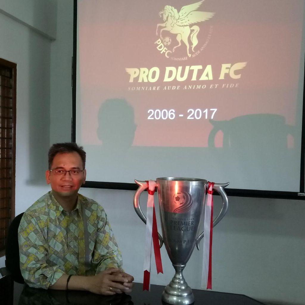 Pro Duta Mundur dari Liga 2, Gaji Pemain Akan Dilunasi Sesuai Kontrak
