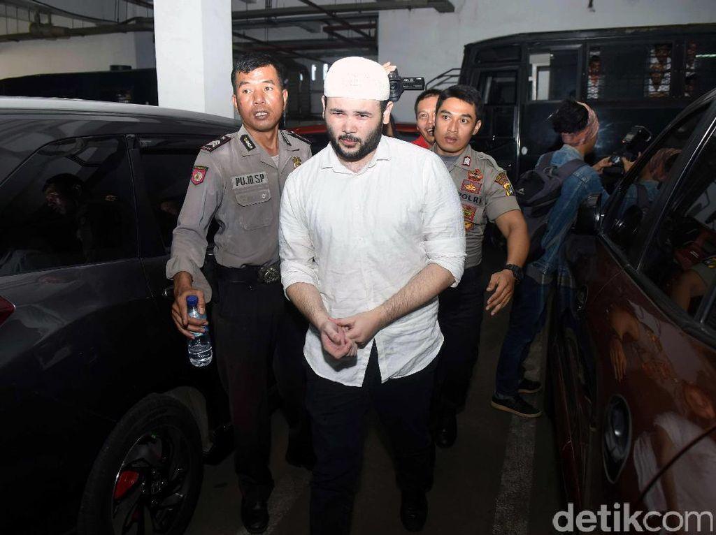 MA Kirim Ridho Rhoma ke Penjara, Pengacara akan Ajukan PK