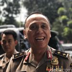 Ditanya Soal Pelatih Timnas Senior, Iwan Bule: Sabar Yaa...