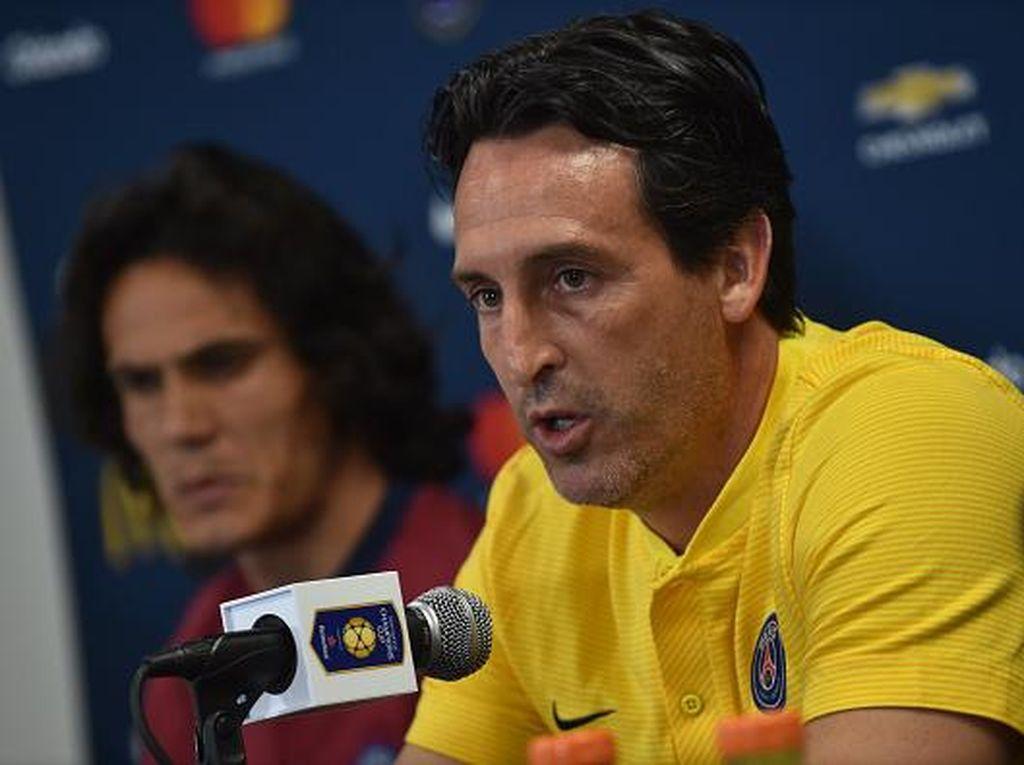 Villarreal Vs MU: Cavani Ingatkan Setan Merah soal Faktor Emery
