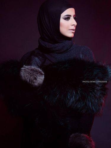 Hijabers Kuwait.