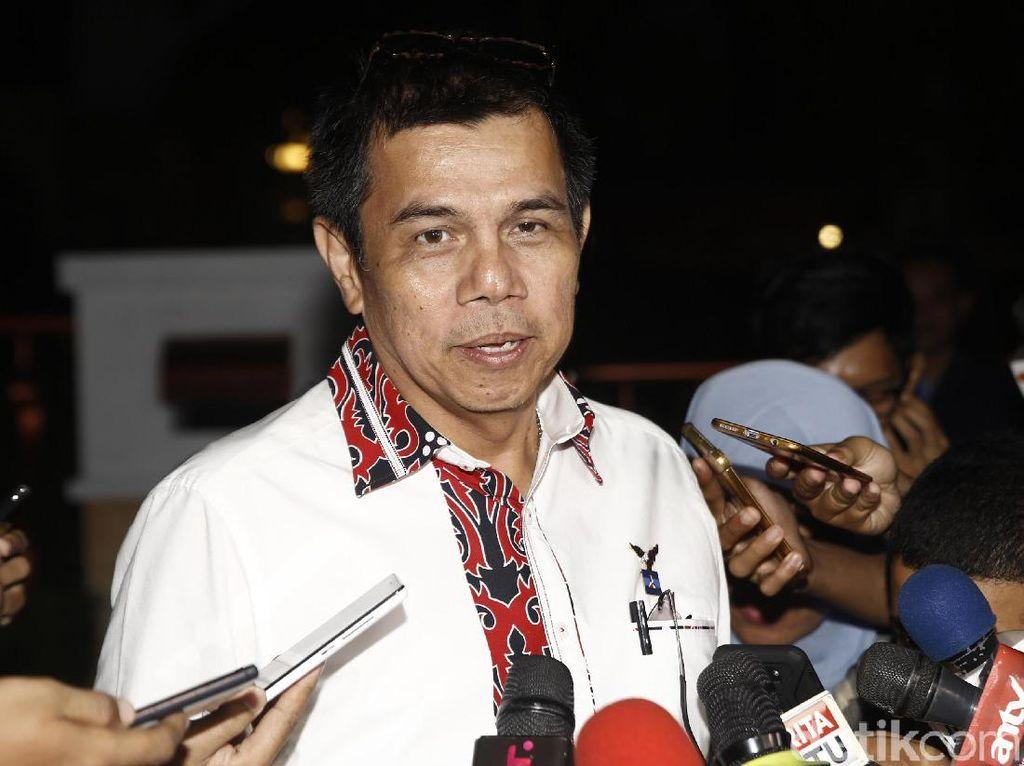 Demokrat: Struktur Timses Prabowo-Sandi Lengkap, Siap Diumumkan