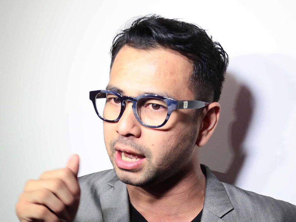 Raffi Ahmad Akui Bisa Nikah 24 Kali Kayak Vicky Prasetyo
