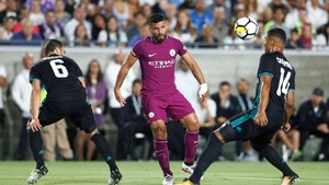 City Gilas Madrid 4-1