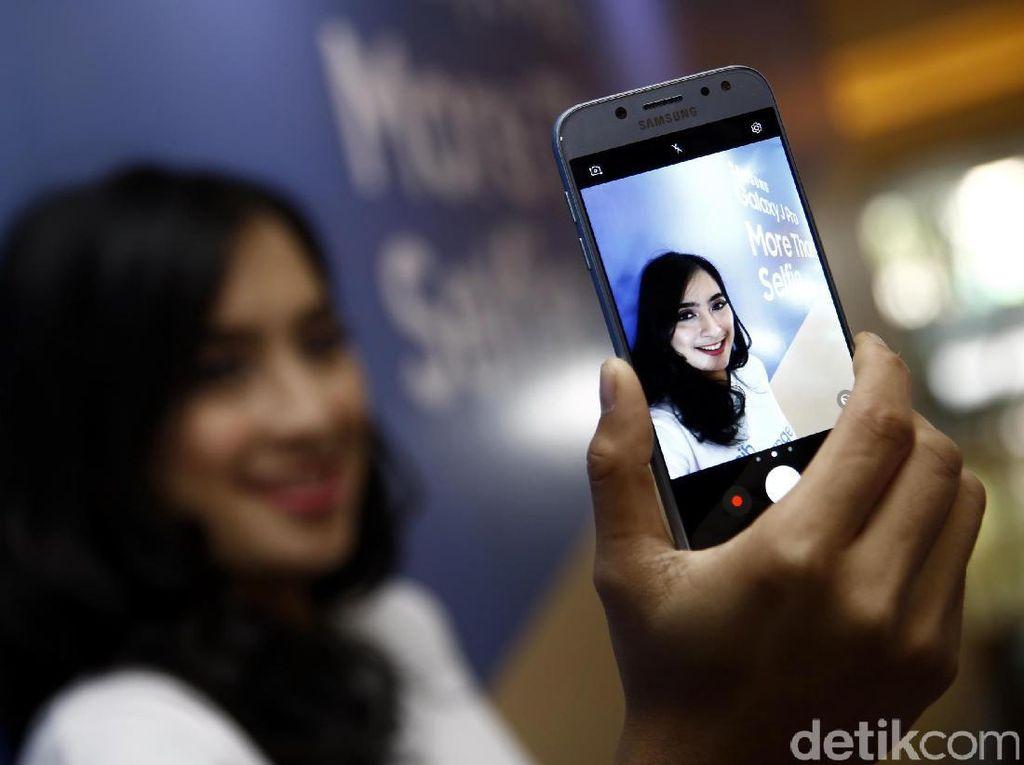 Pesona Kamera Galaxy S20 FE Goda Para Content Creator