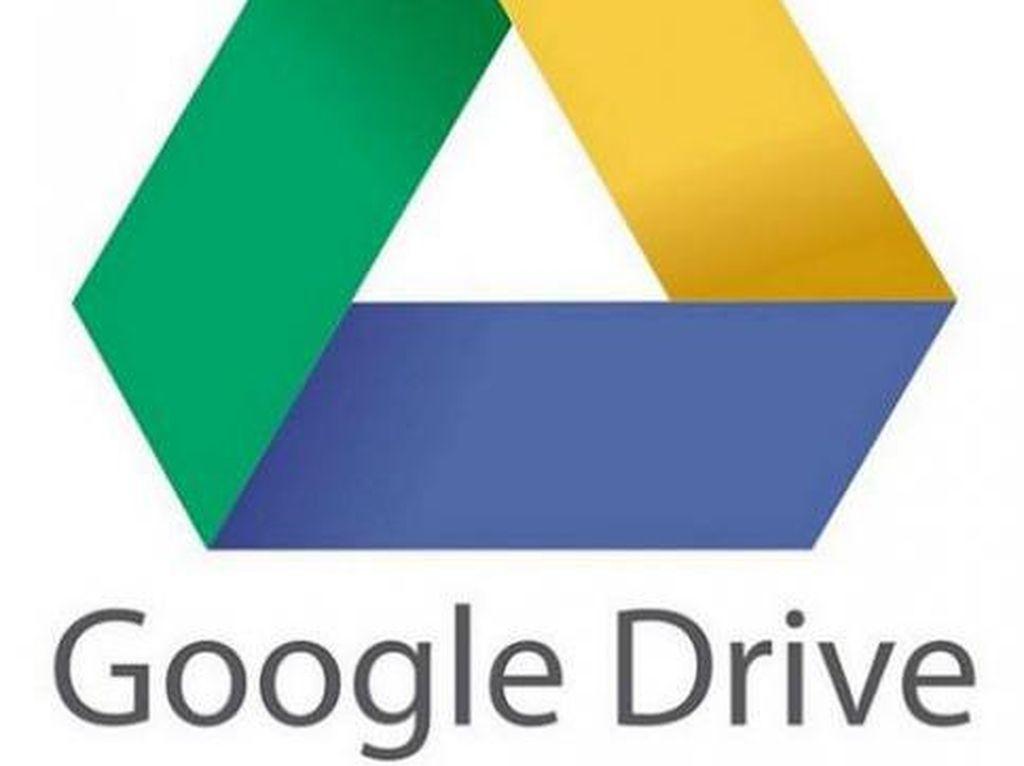 Netizen Protes Google Drive Alami Gangguan