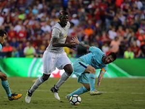 Pogba Dianggap Selevel dengan Bintang-Bintang Barca dan Madrid