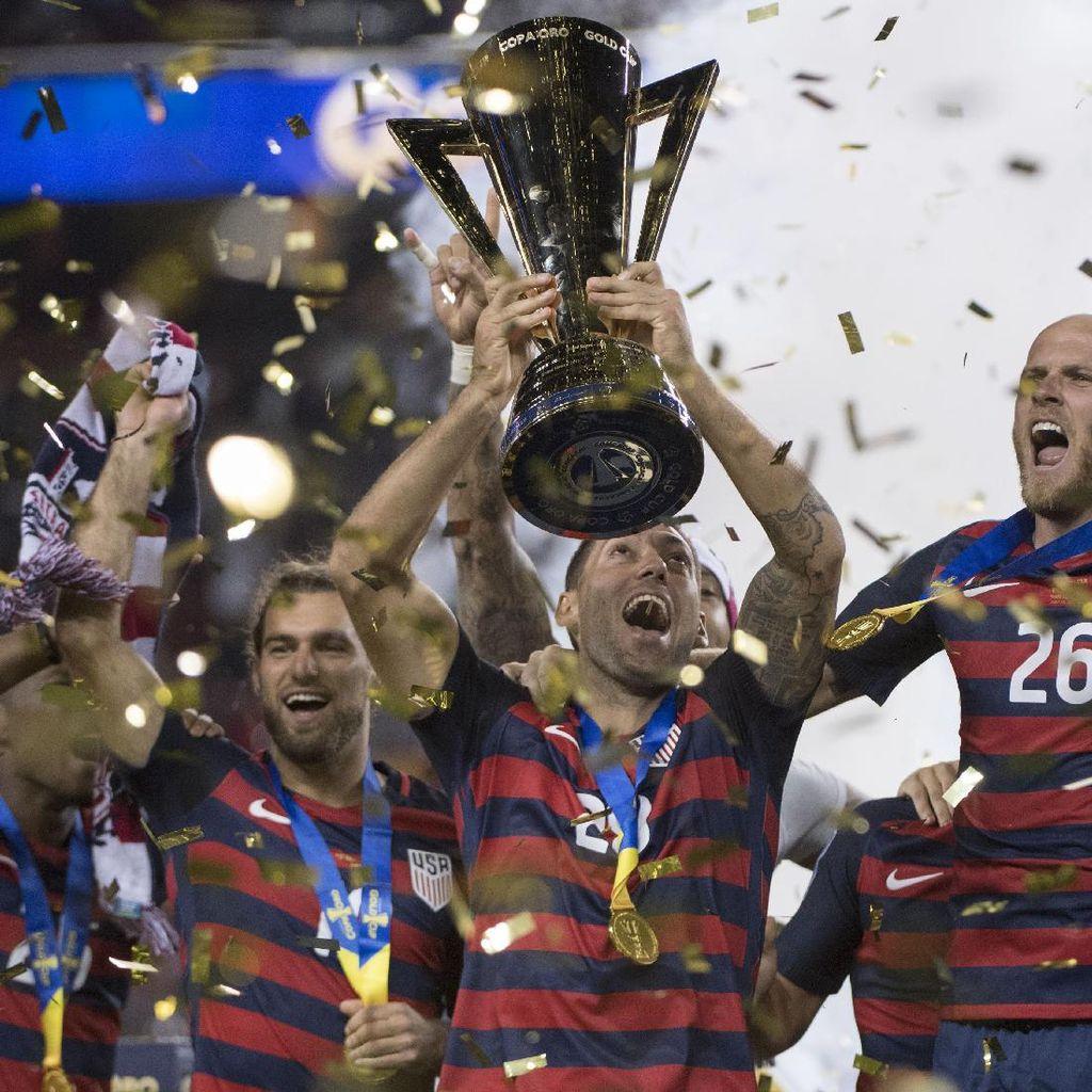AS Kampiun Piala Emas 2017