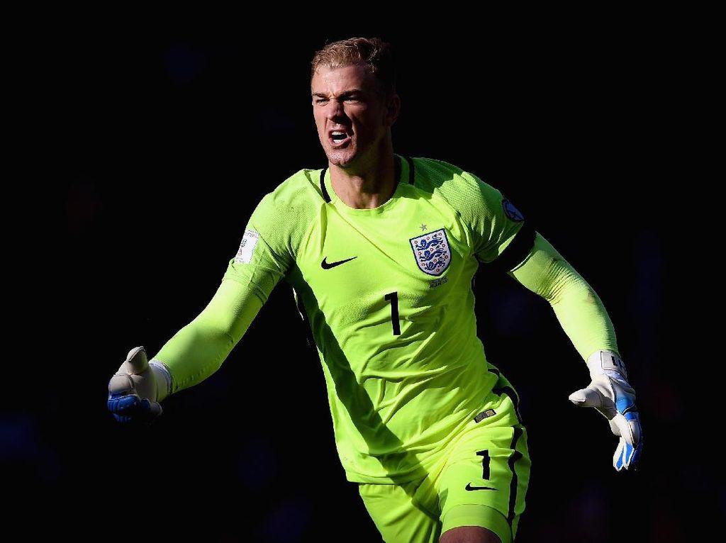 Hart Tak Dibawa ke Piala Dunia, Ini Alasan Southgate