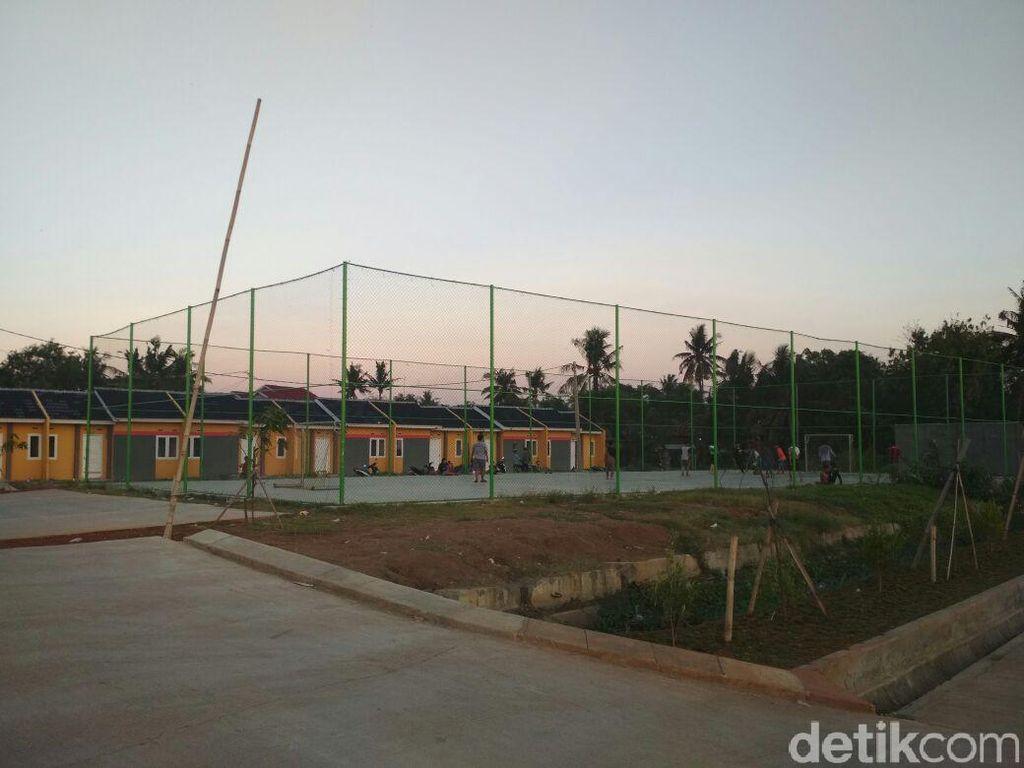 Bagaimana Bentuk Rumah Tanpa DP Untuk PNS, TNI, dan Polri?