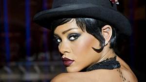 Rihanna Sejak Lama Dibidik Main di Valerian and the City of a Thousand Planets