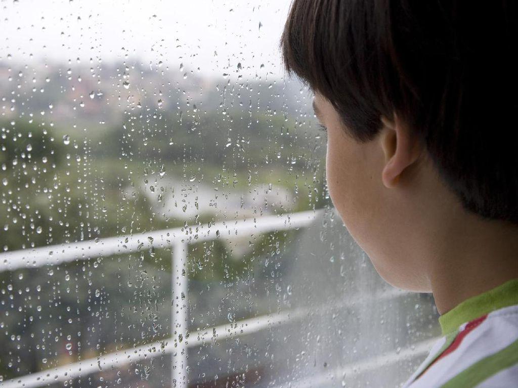 Waduh, Anak Bisa Depresi karena Kita Sering Posting Foto-fotonya
