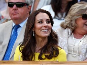10 Tips Kecantikan Terbaik dari Kate Middleton, Kamu Juga Bisa Tiru