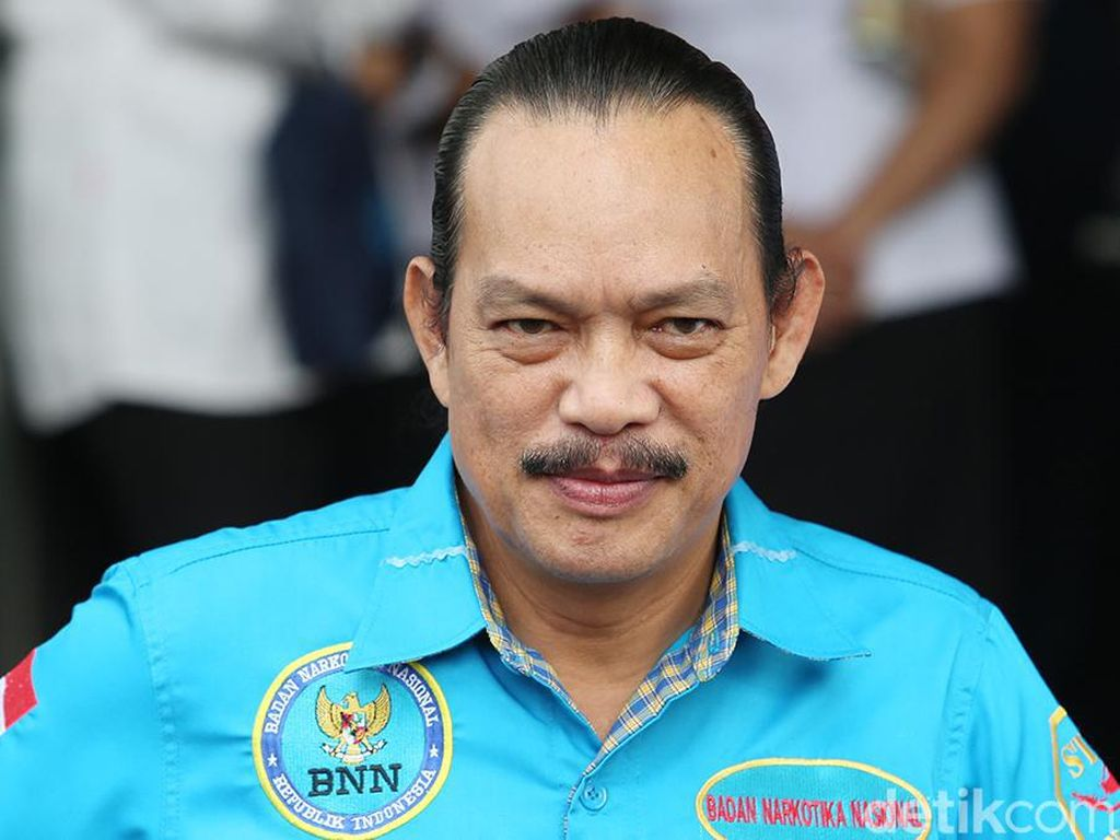 BNN akan Panggil 2 Perusahaan Penyuplai Bahan Sabu ke Diskotek MG