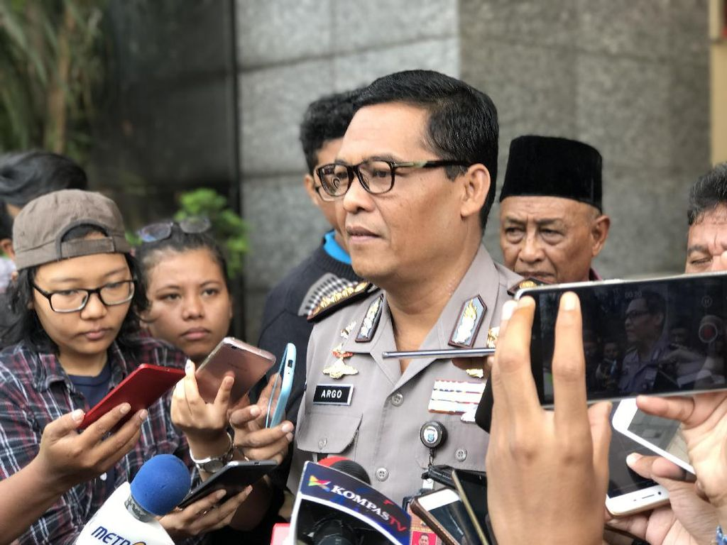 Bos ADA Tour Pelapor Lyra Virna Tak Ditahan Polisi