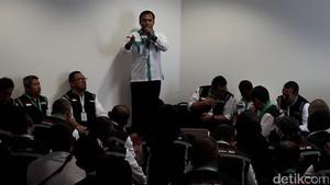 Semangat Indonesia di Madinah Jelang Kedatangan Jemaah Haji Besok